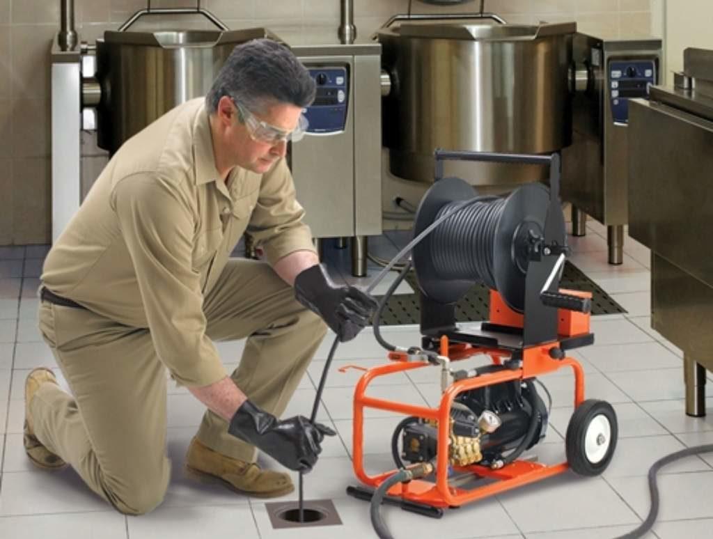 Desatoro, Limpieza y Mantenimiento de Desagüe con Máquina San Isidro, Miraflores y Surco