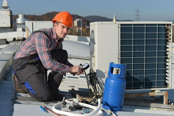 Mantenimiento aire acondicionado VRV en San Isidro, Suco, Miraflores, La Molina, Lima