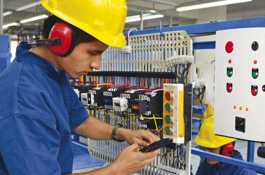 Reparación de Sistema de Extracción de Monoxido de Carbono en San Isidro, Miraflores y Surco