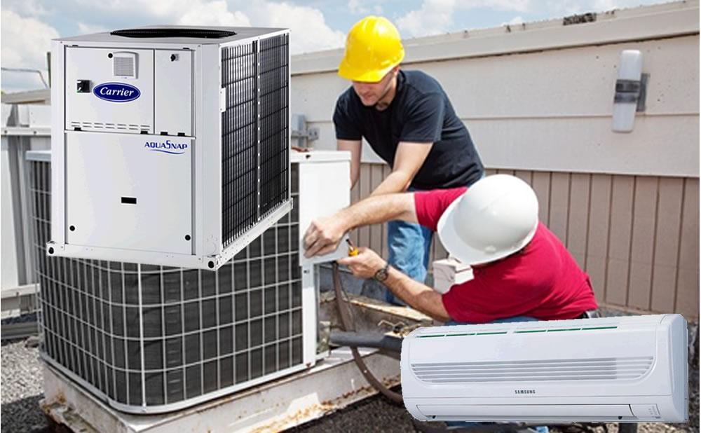 Mantenimiento, Instalación, Reparacion de Aire Acondicionado en San Isidro, Miraflores, La Molina, san borja, Surco, Lima, Callao