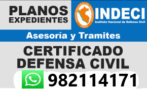 Indeci Levantamiento Observaciones Municipal San Isidro