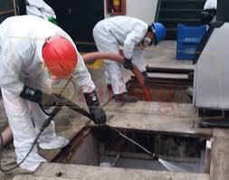 Limpieza de Cisterna Agua en Edificios, Condominios en Lima