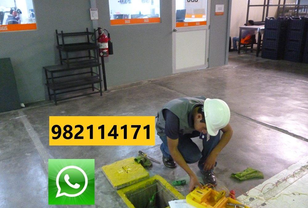 【POZO A TIERRA】🥉 Mantenimiento é Instalación Surco, La Molina