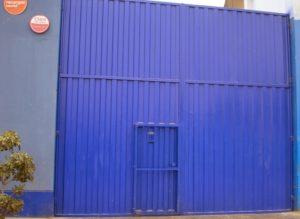 Fabricación, Instalación, Reparación, Mantenimiento de Puerta, Porton Métal en La Victoria, Breña