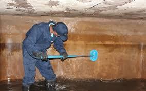 Limpieza de Cisterna de Agua con Insumos Químicos