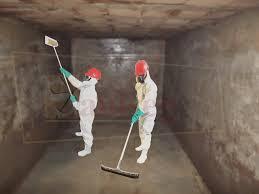 Limpieza de Cisterna de Agua con Personal Técnico