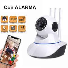 Instalación, Mantenimiento de Camara de Seguridad Vigilancia en Surco, San Borja, La Molina, San Isidro, Miraflores, Lima