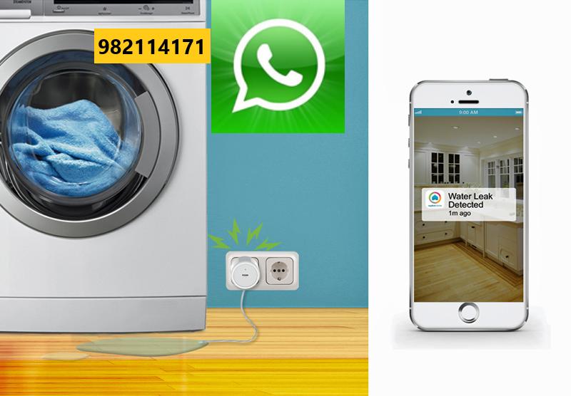 🥇 SENSOR DE AGUA E INUNDACION 🥇, Wifi, Monitoreado con Célular en Lima