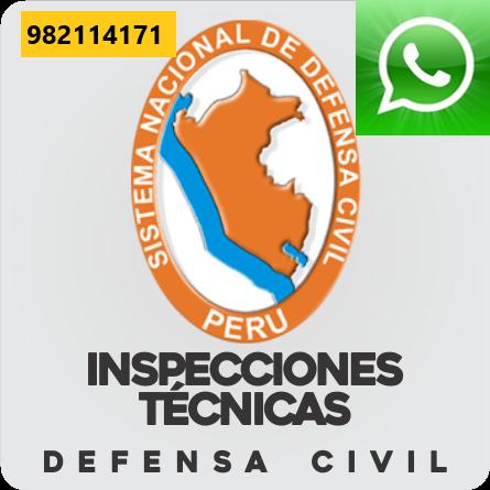 【INDECI 】 Levantamiento 🥇de Observaciones Expediente Municipal en Lima, Callao