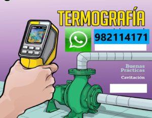 Detección, Busqueda FUGA DE AGUA con Camara Termografica en Miraflores, San Isidro, Surco, La Molina, San Borja, Lima