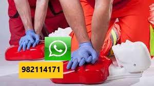 🥇 PRIMEROS AUXILIOS 🥇 , Extintor, Evacuación Charla, Capacitación en Surco